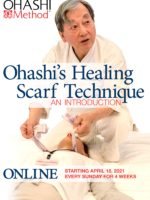 Healing Scarf Technique