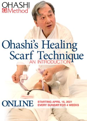 Healing Scarf Technique